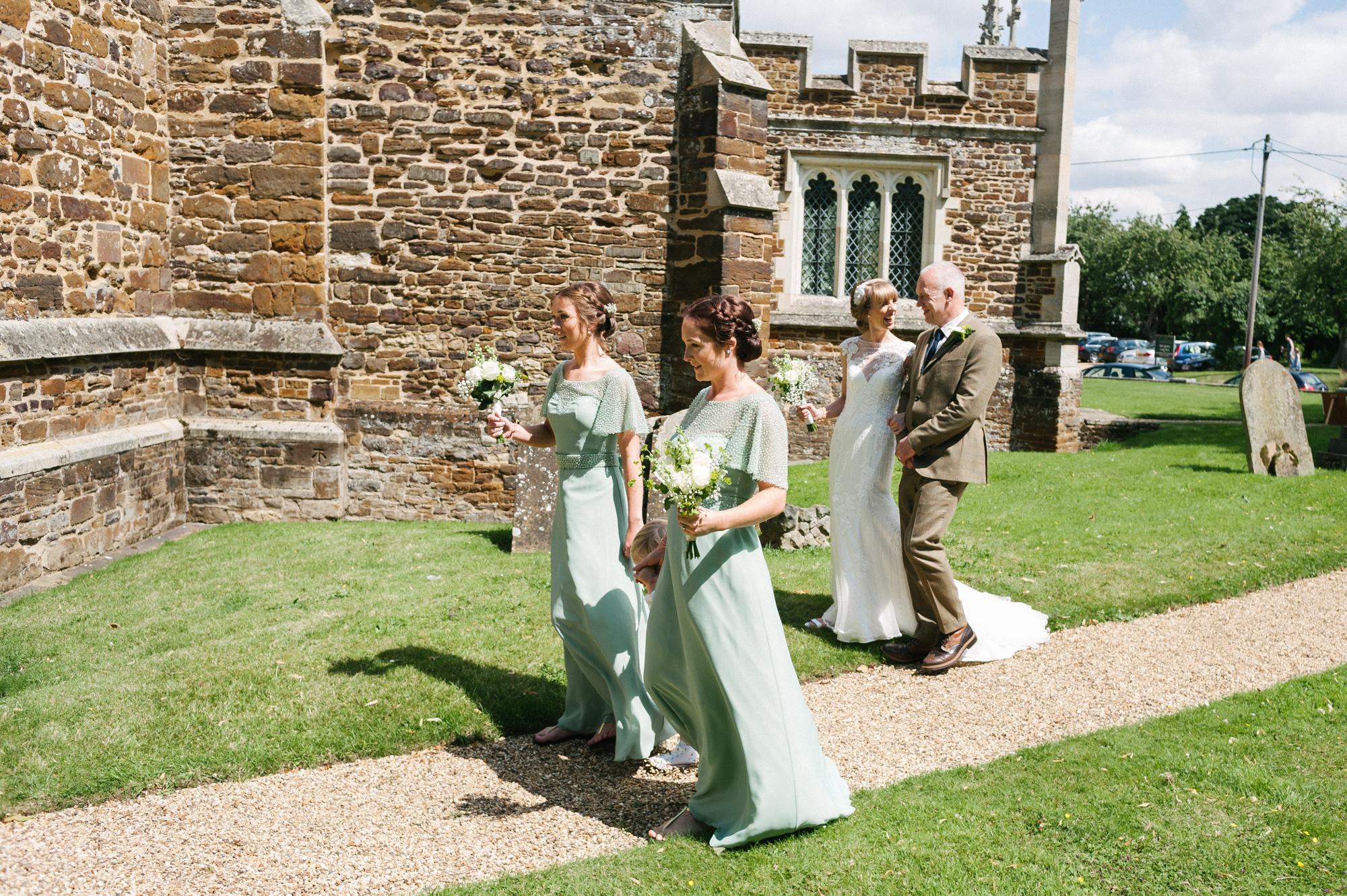 Cricket Club Wedding Tea Party Eversholt Bedfordshire-24