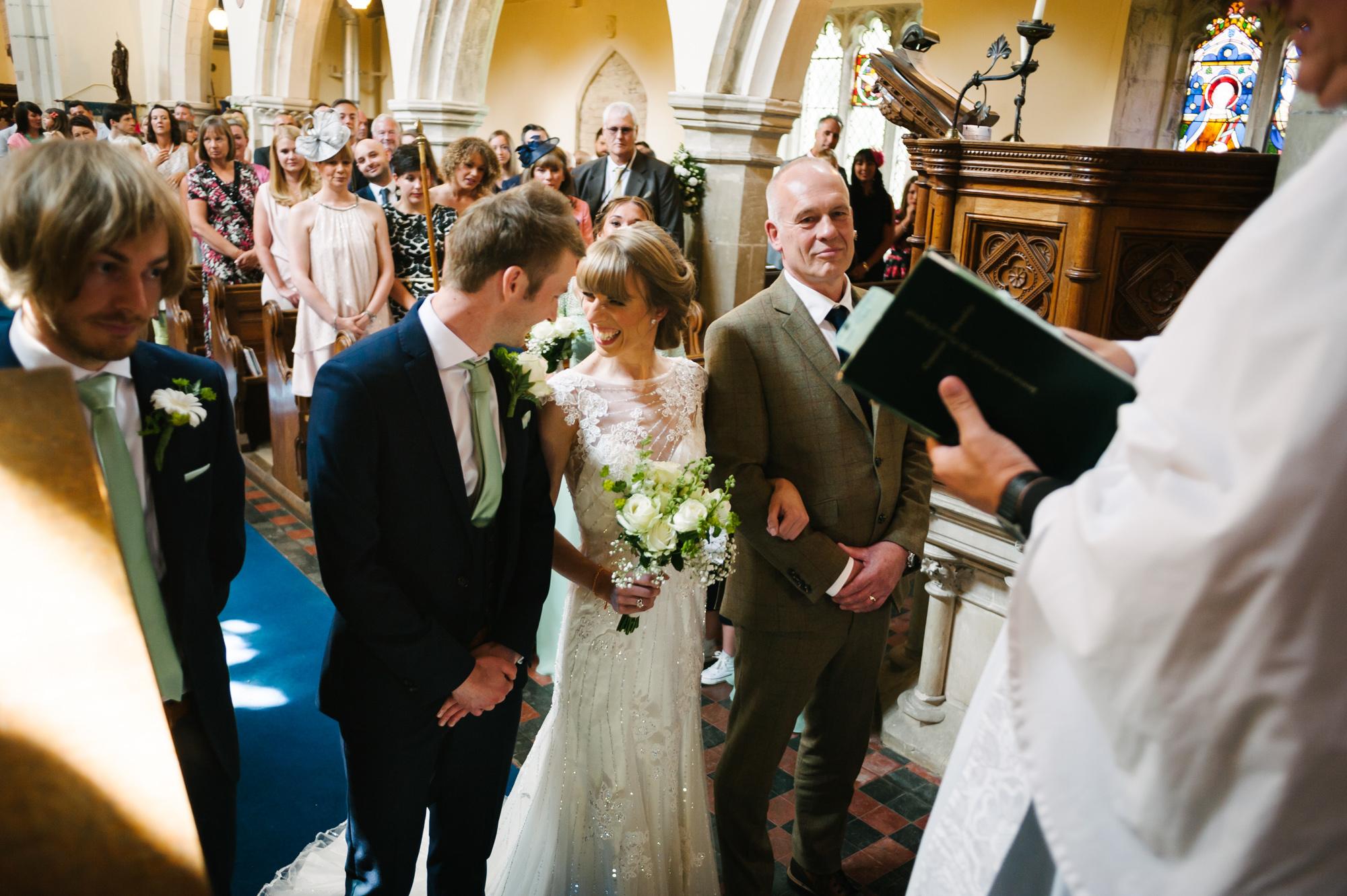 Cricket Club Wedding Tea Party Eversholt Bedfordshire-28