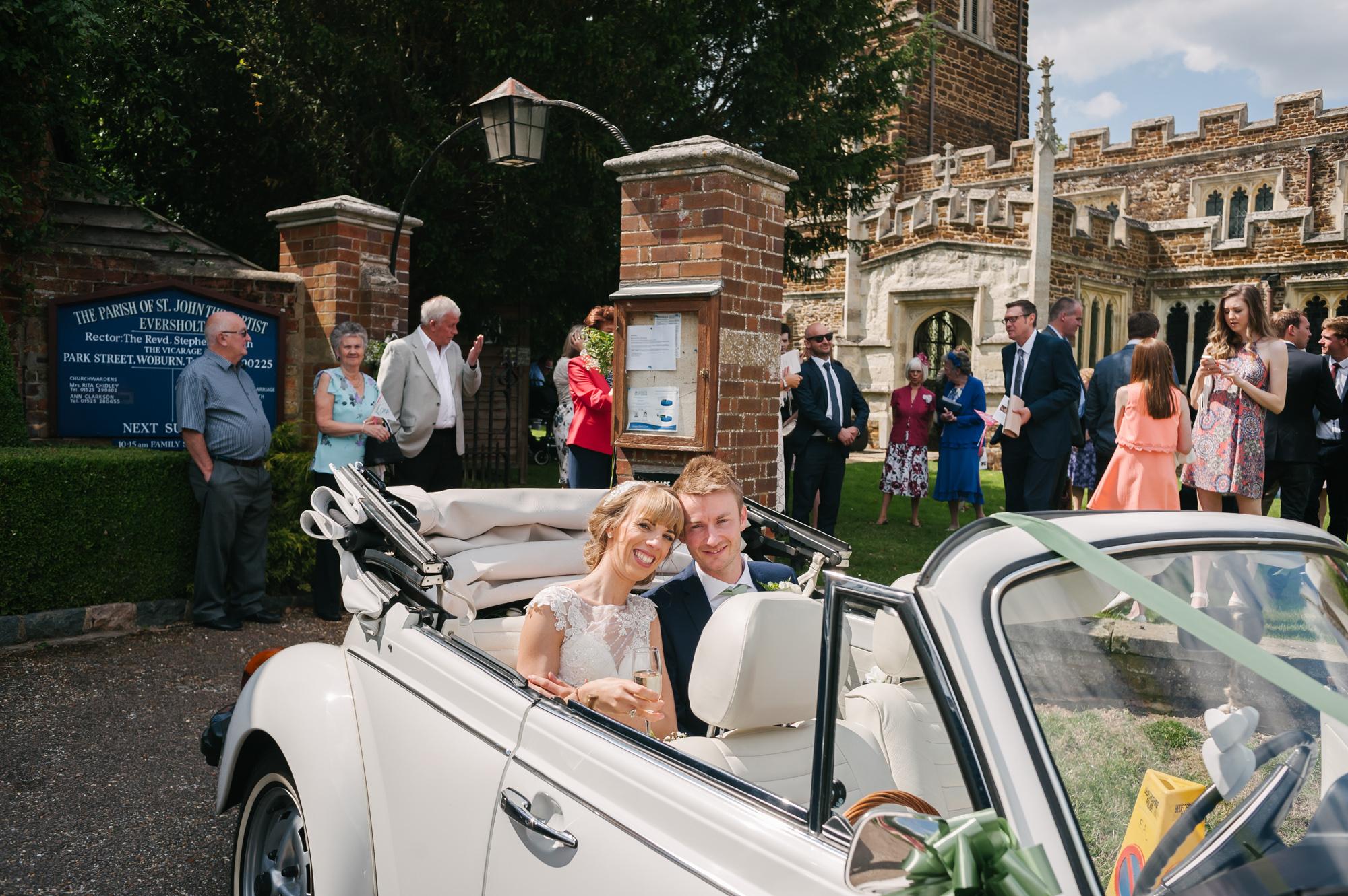 Cricket Club Wedding Tea Party Eversholt Bedfordshire-39