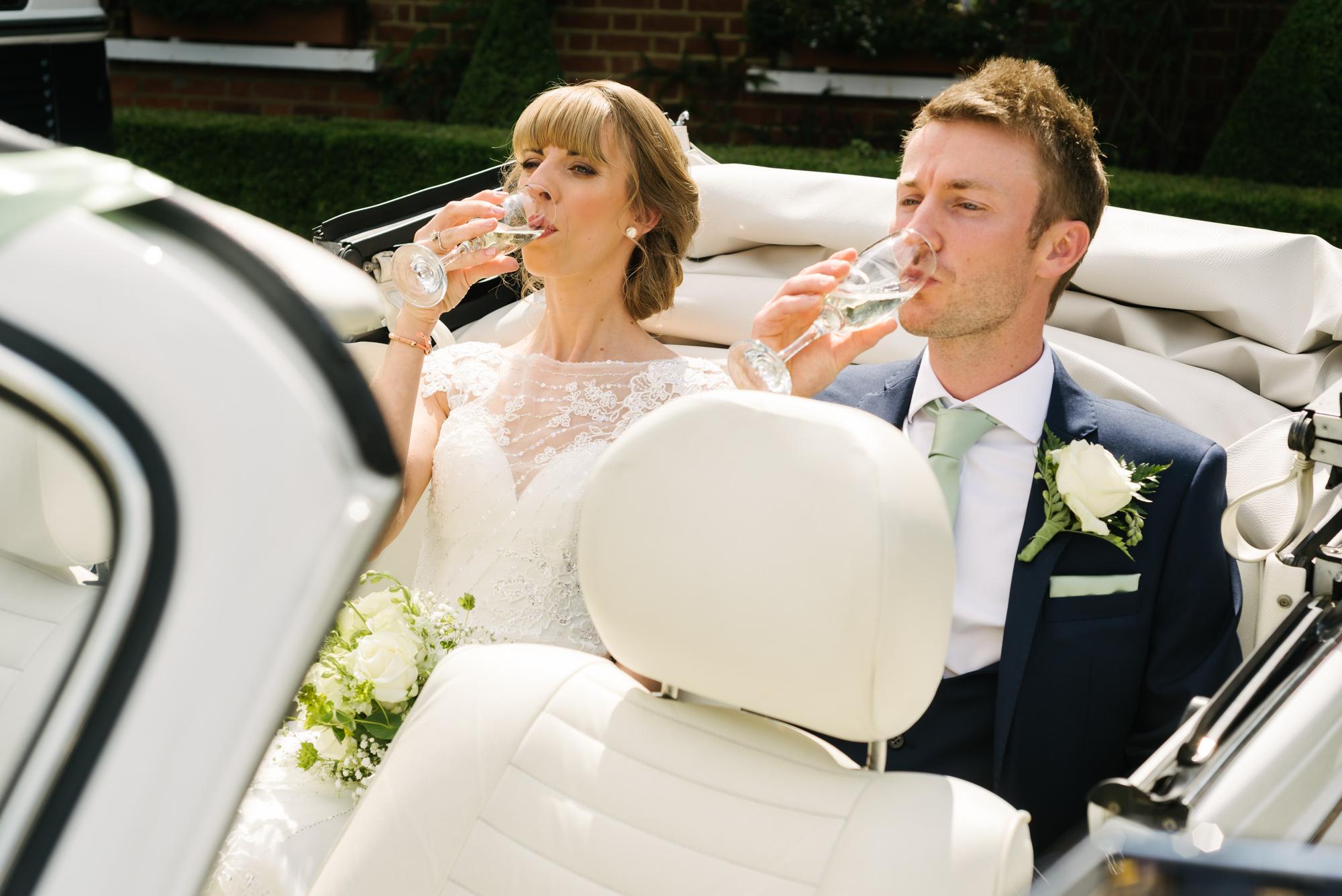 Cricket Club Wedding Tea Party Eversholt Bedfordshire-40
