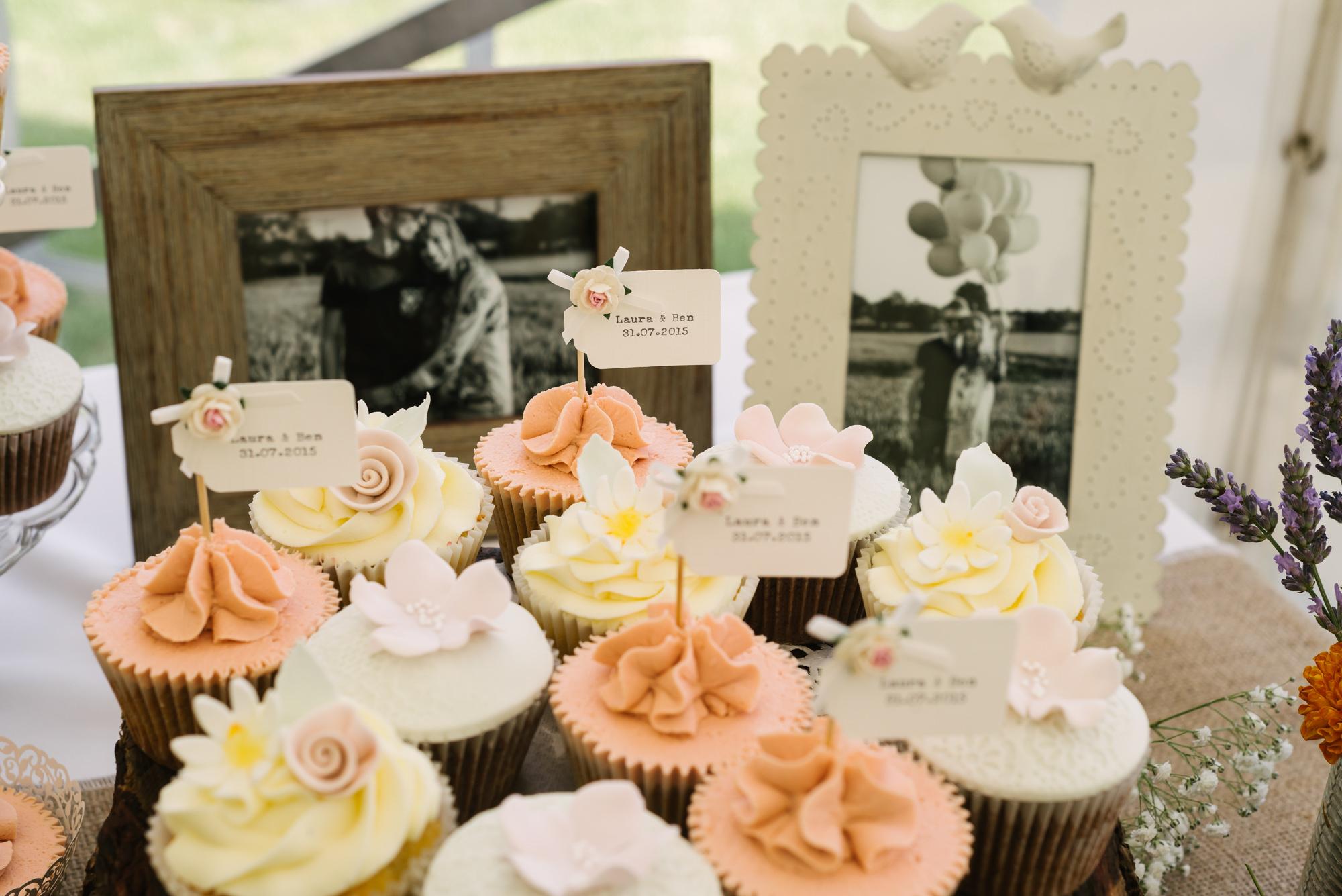 Cricket Club Wedding Tea Party Eversholt Bedfordshire-44