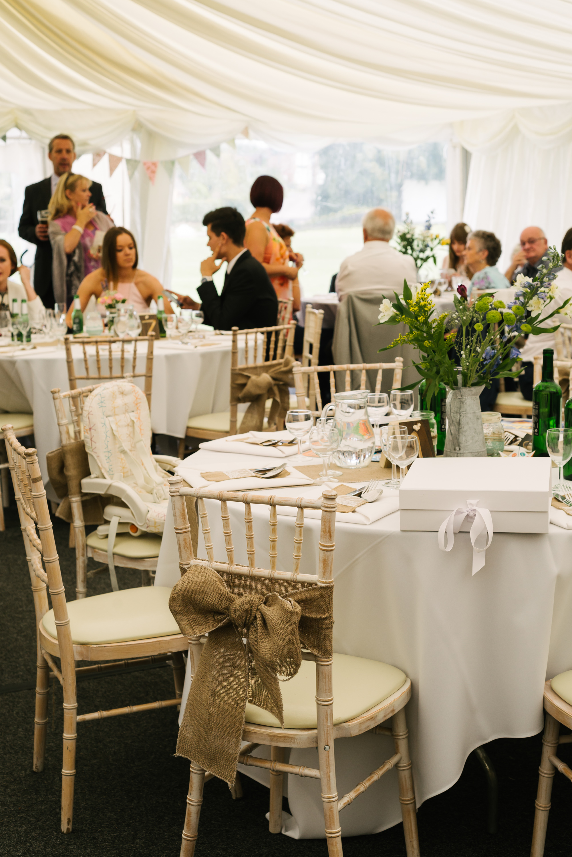 Cricket Club Wedding Tea Party Eversholt Bedfordshire-45