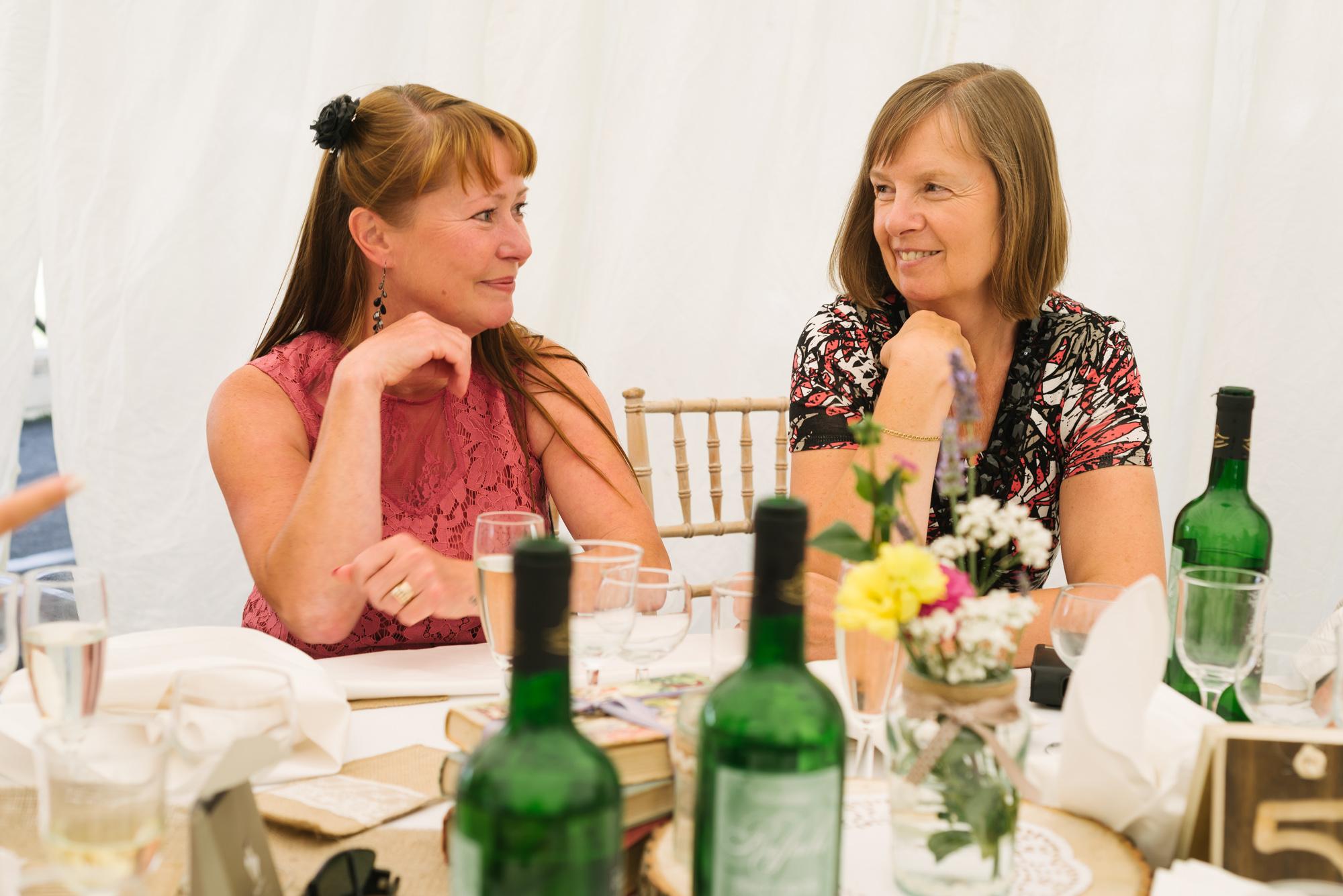 Cricket Club Wedding Tea Party Eversholt Bedfordshire-51