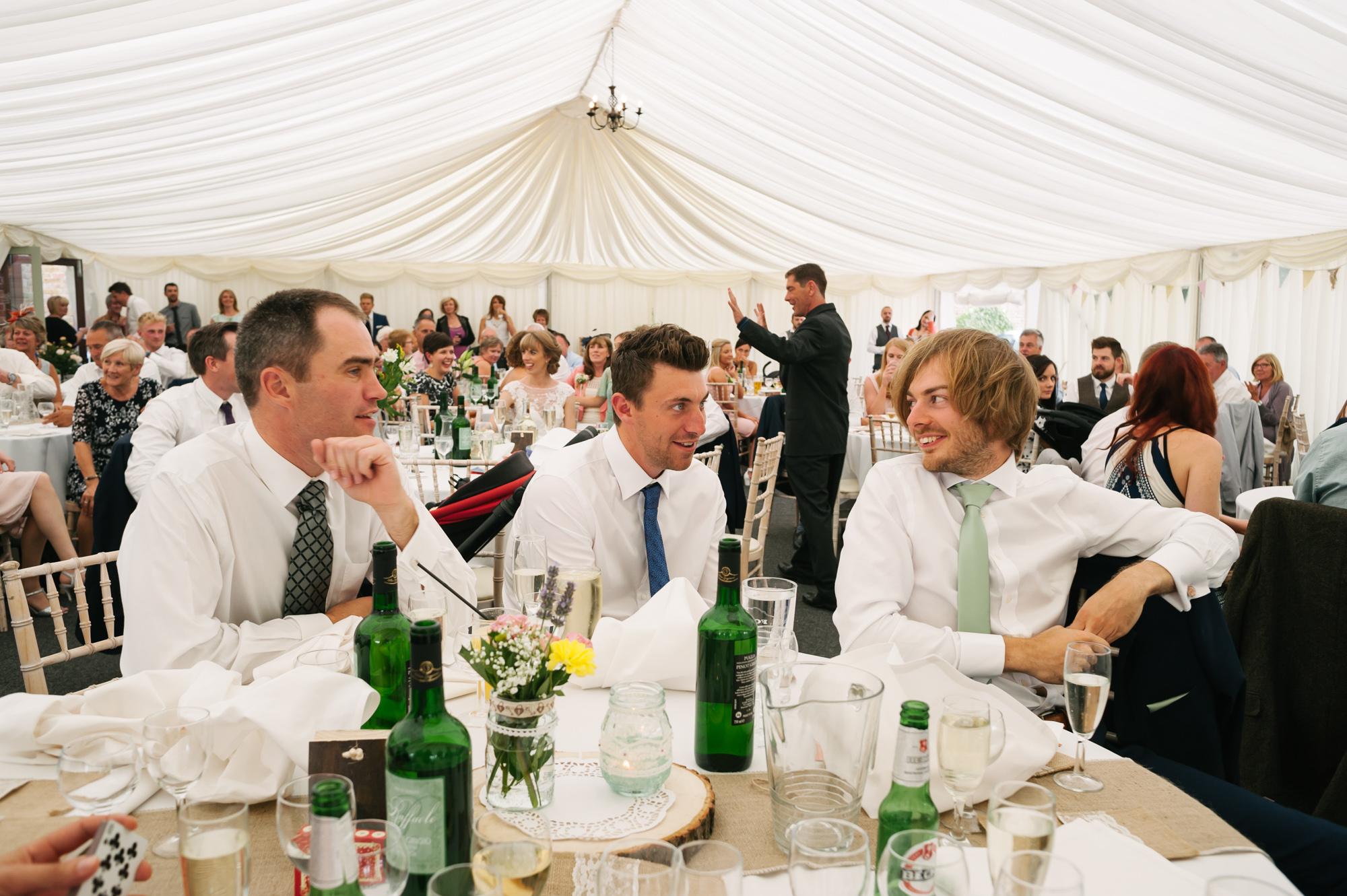 Cricket Club Wedding Tea Party Eversholt Bedfordshire-52