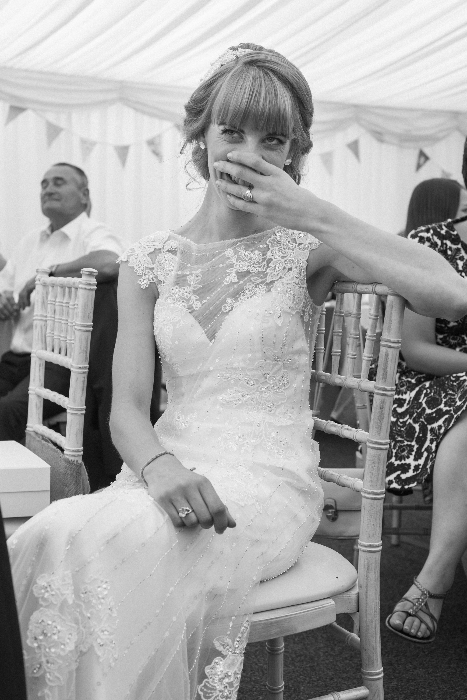 Cricket Club Wedding Tea Party Eversholt Bedfordshire-54