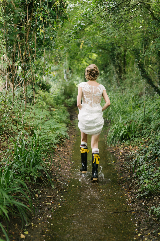 Cricket Club Wedding Tea Party Eversholt Bedfordshire-73