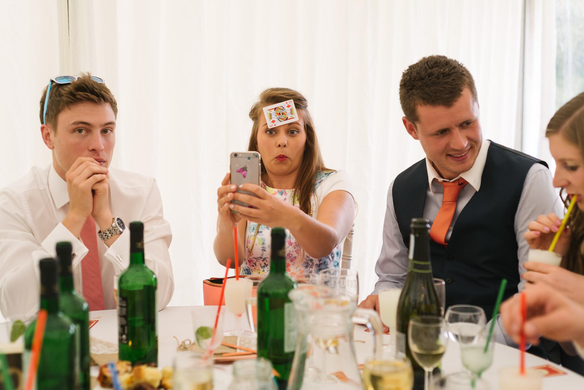 Cricket Club Wedding Tea Party Eversholt Bedfordshire-82