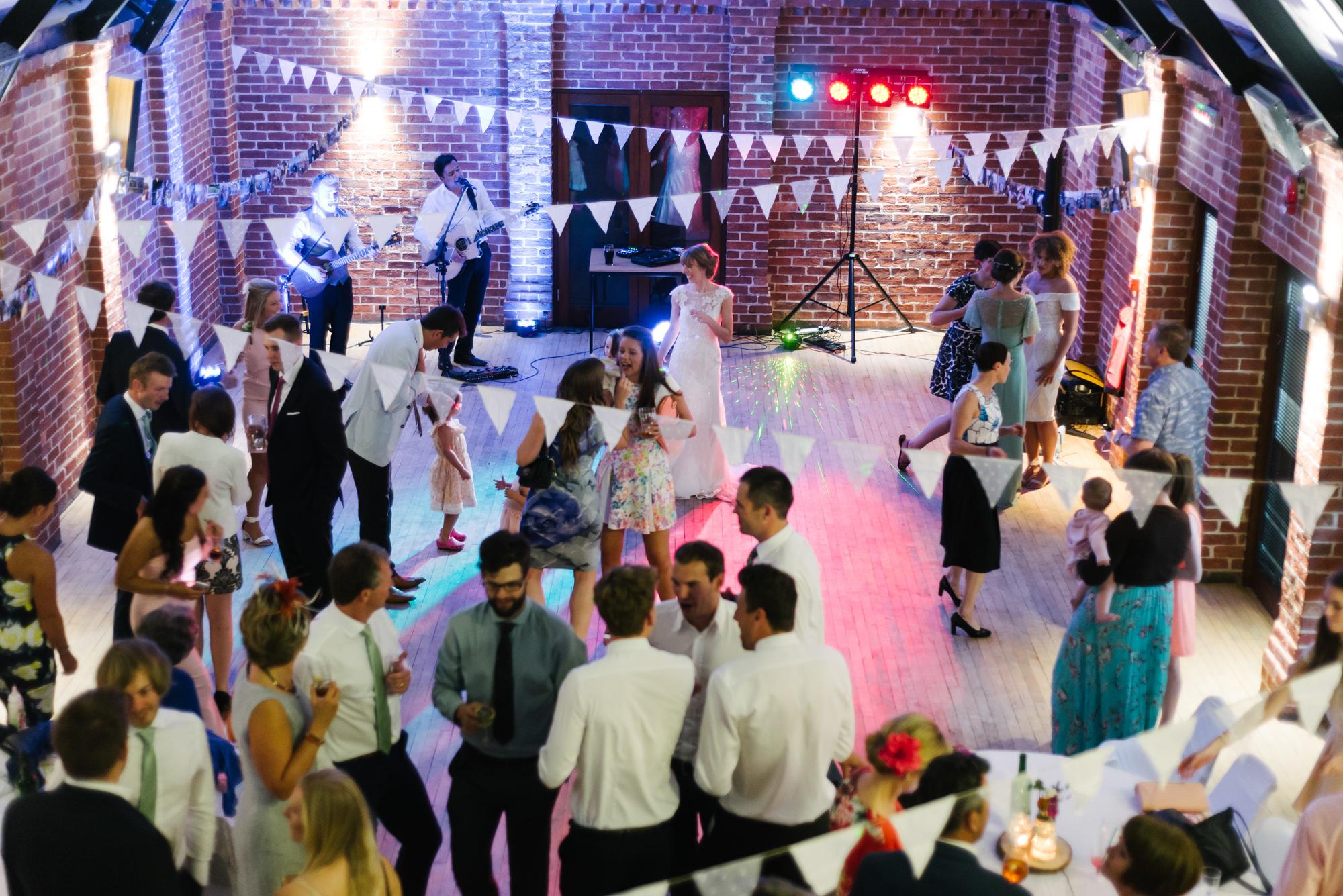Cricket Club Wedding Tea Party Eversholt Bedfordshire-90