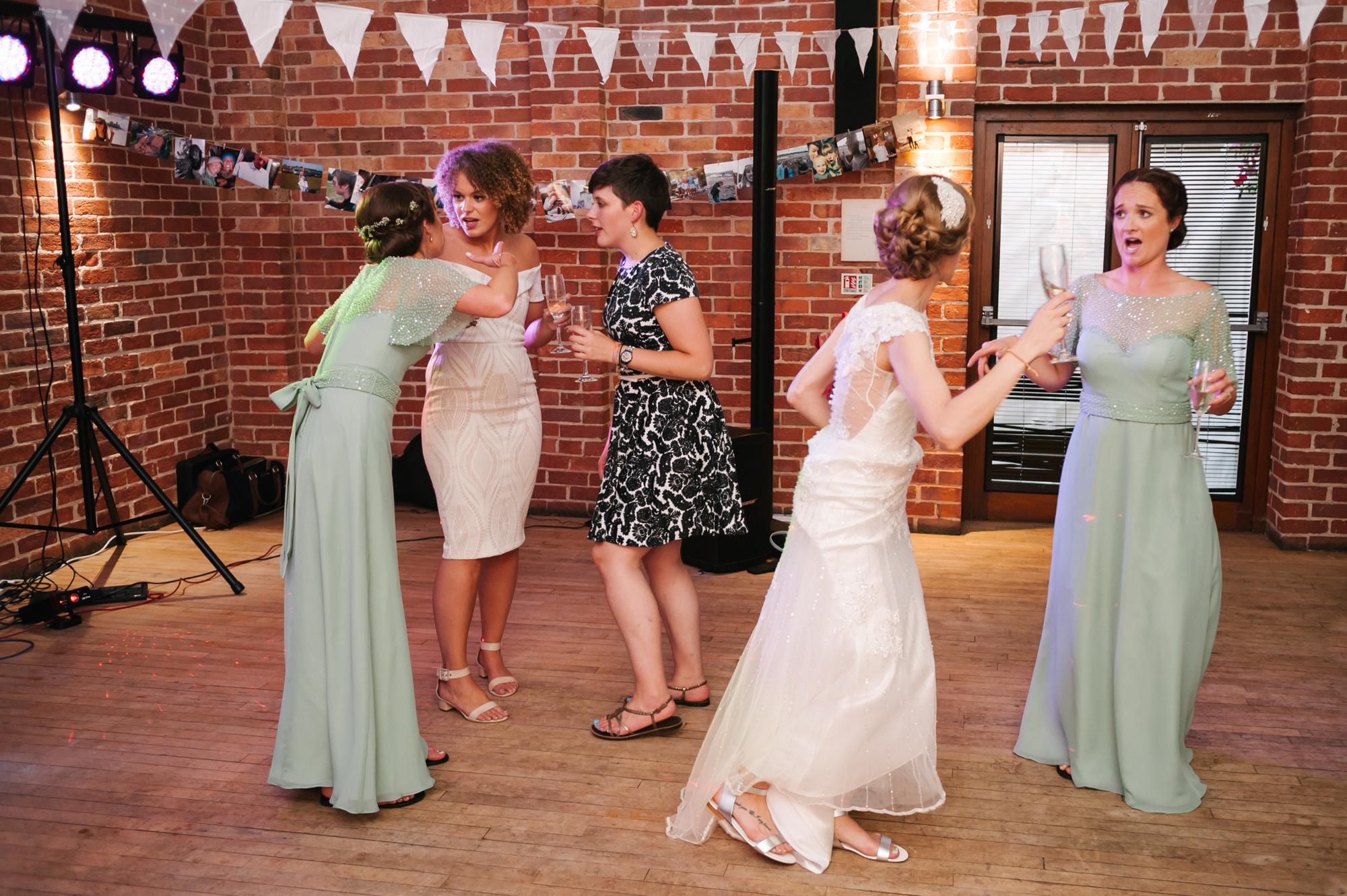 Cricket Club Wedding Tea Party Eversholt Bedfordshire-92
