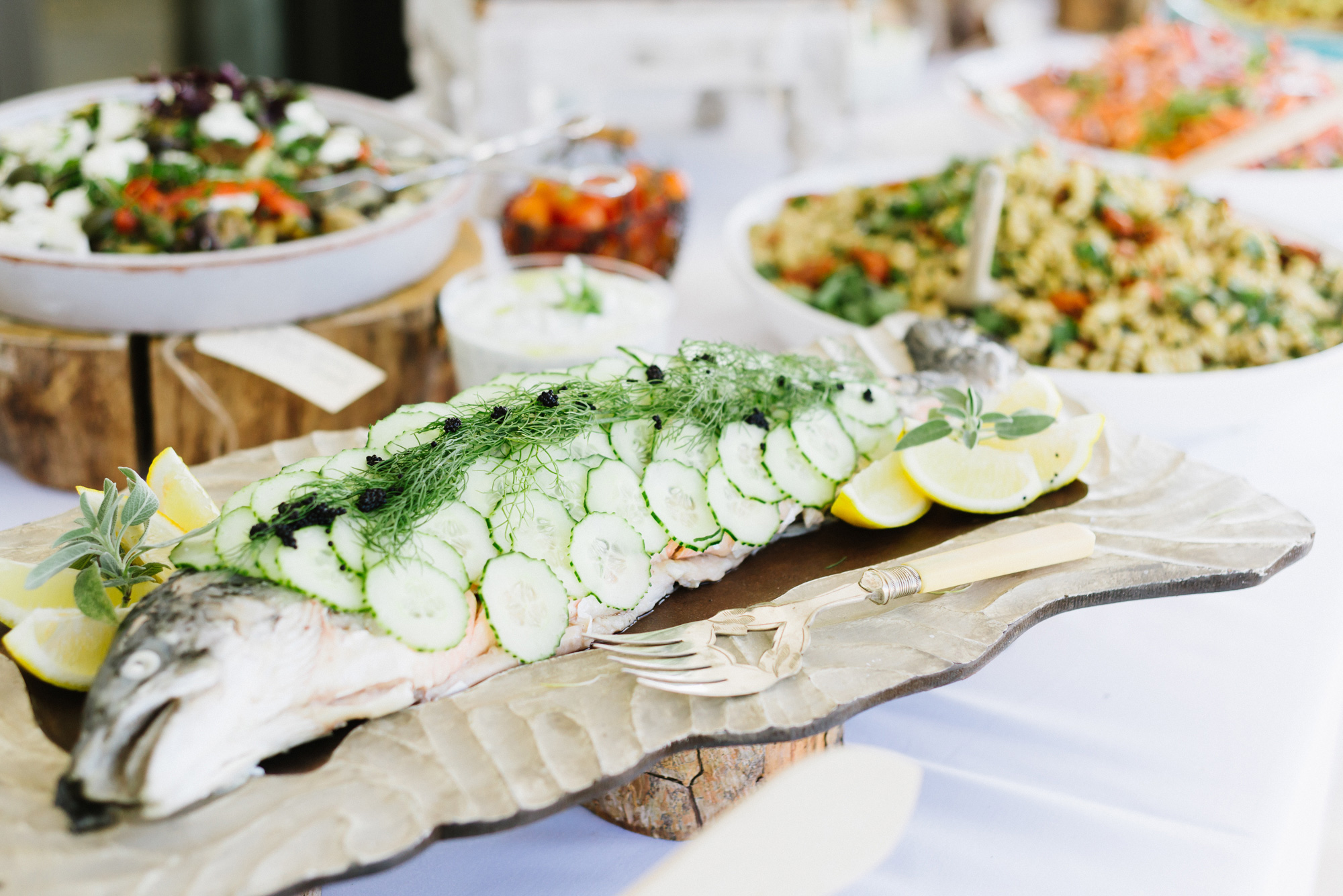 LoveFoodIbiza Ibiza Wedding Catering