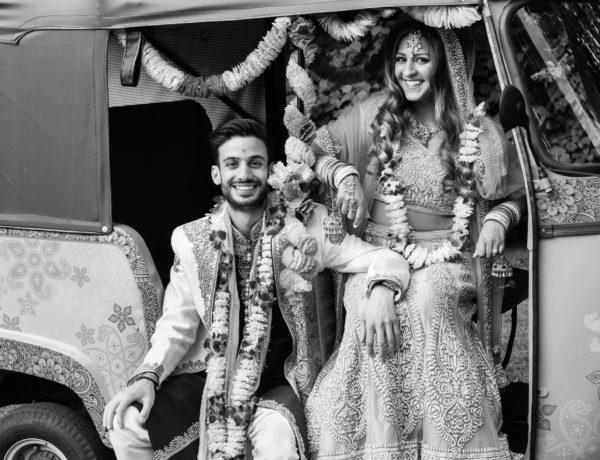Solihull Indian Wedding