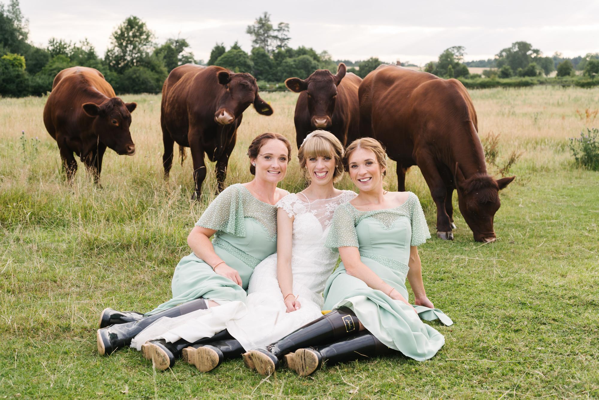 Cricket Club Wedding Tea Party Eversholt Bedfordshire-80