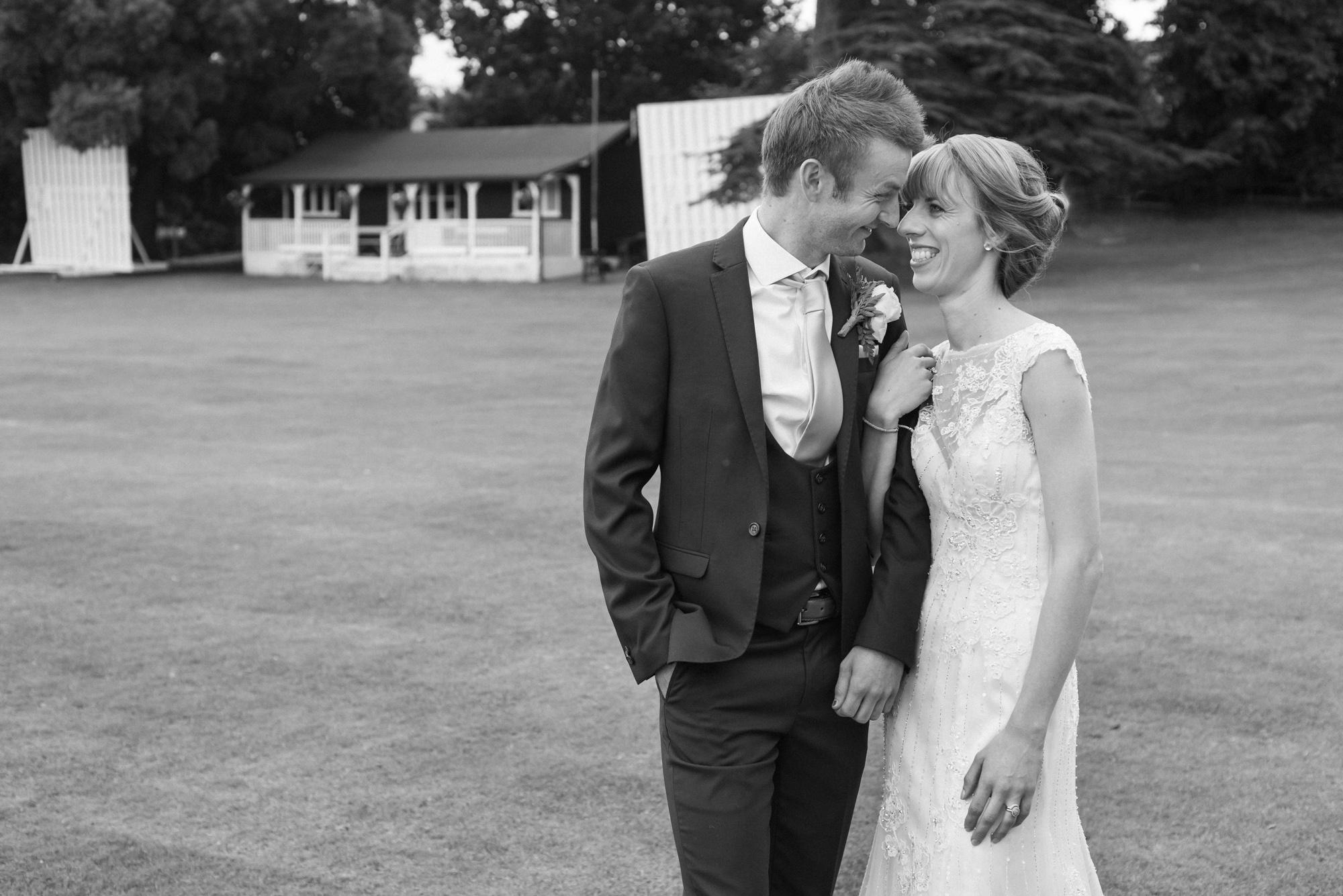 Cricket Club Wedding Tea Party Eversholt Bedfordshire-85