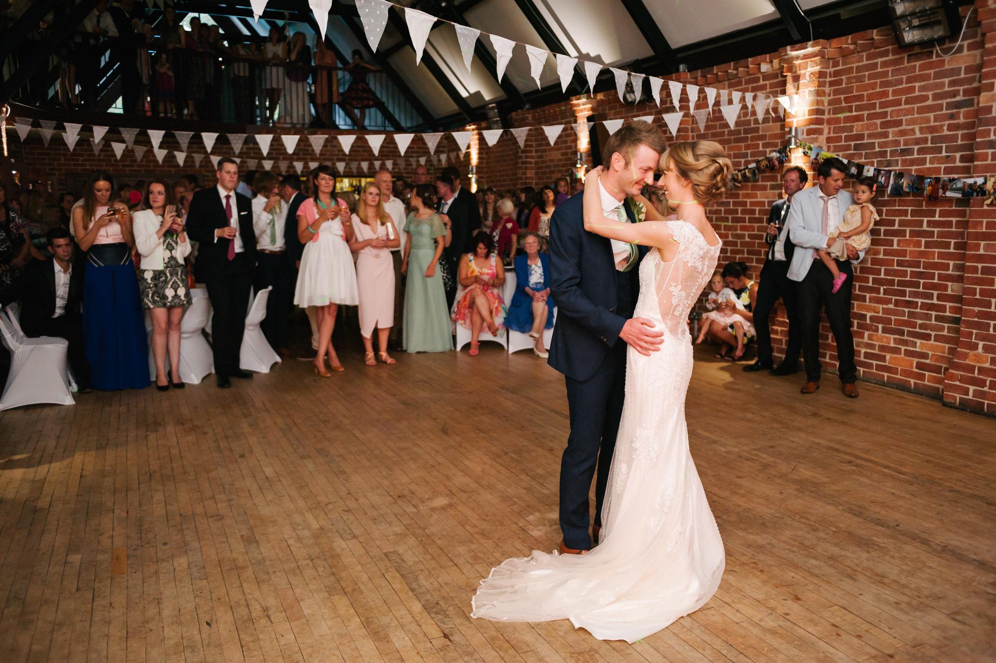 Cricket Club Wedding Tea Party Eversholt Bedfordshire-91