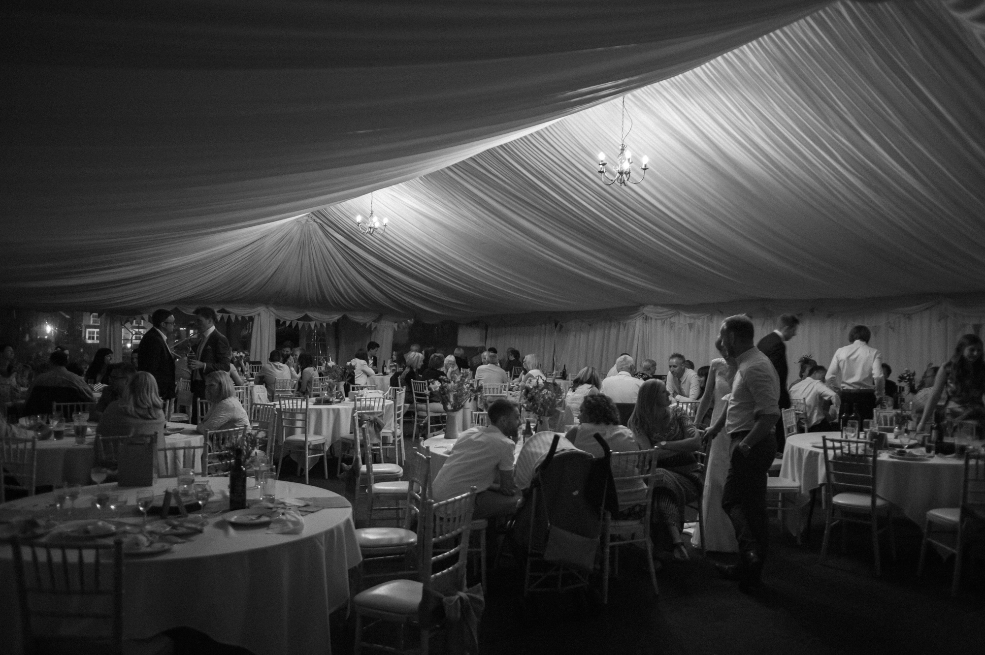 Cricket Club Wedding Tea Party Eversholt Bedfordshire-94