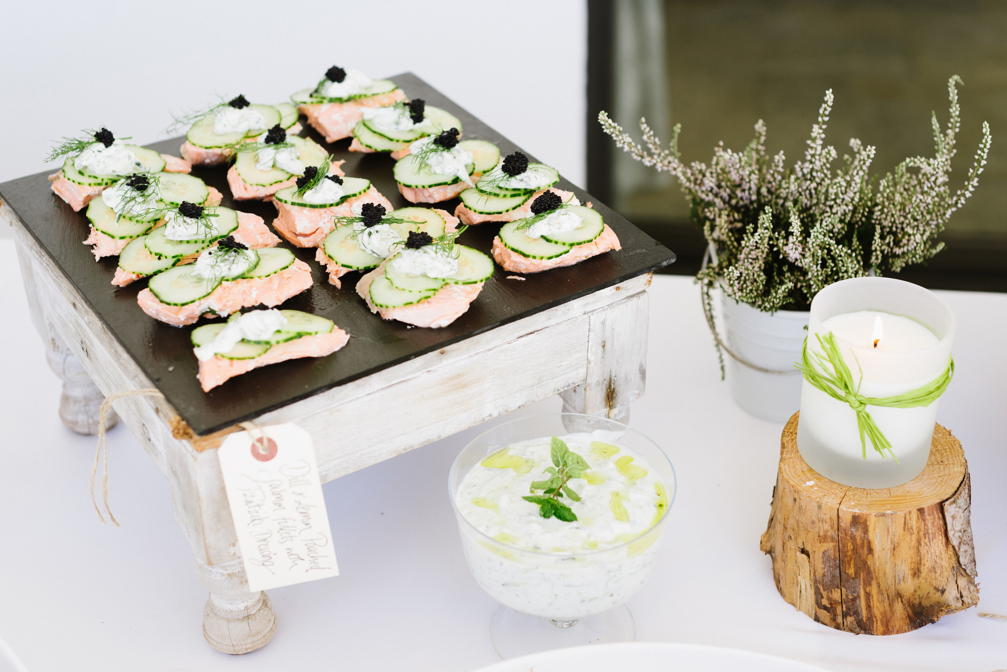 LoveFoodIbiza Ibiza Wedding Catering