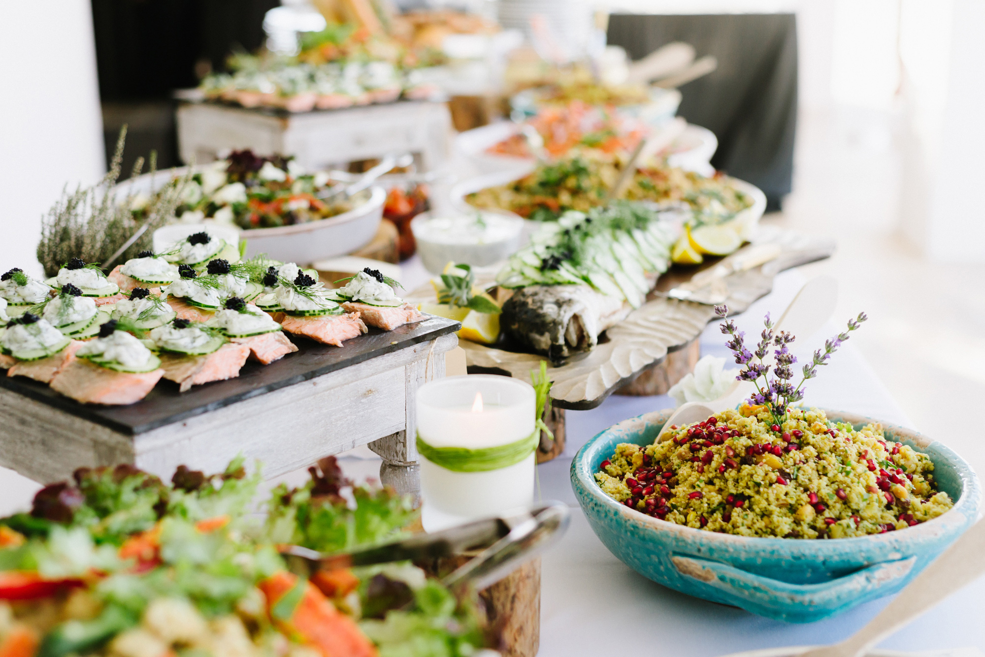 LoveFoodIbiza Wedding Catering