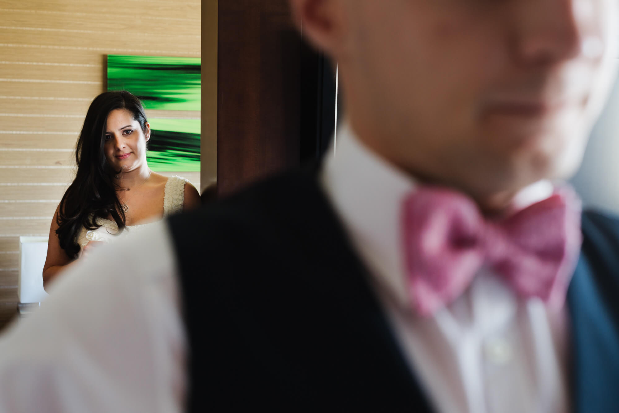 Neon Museum Wedding