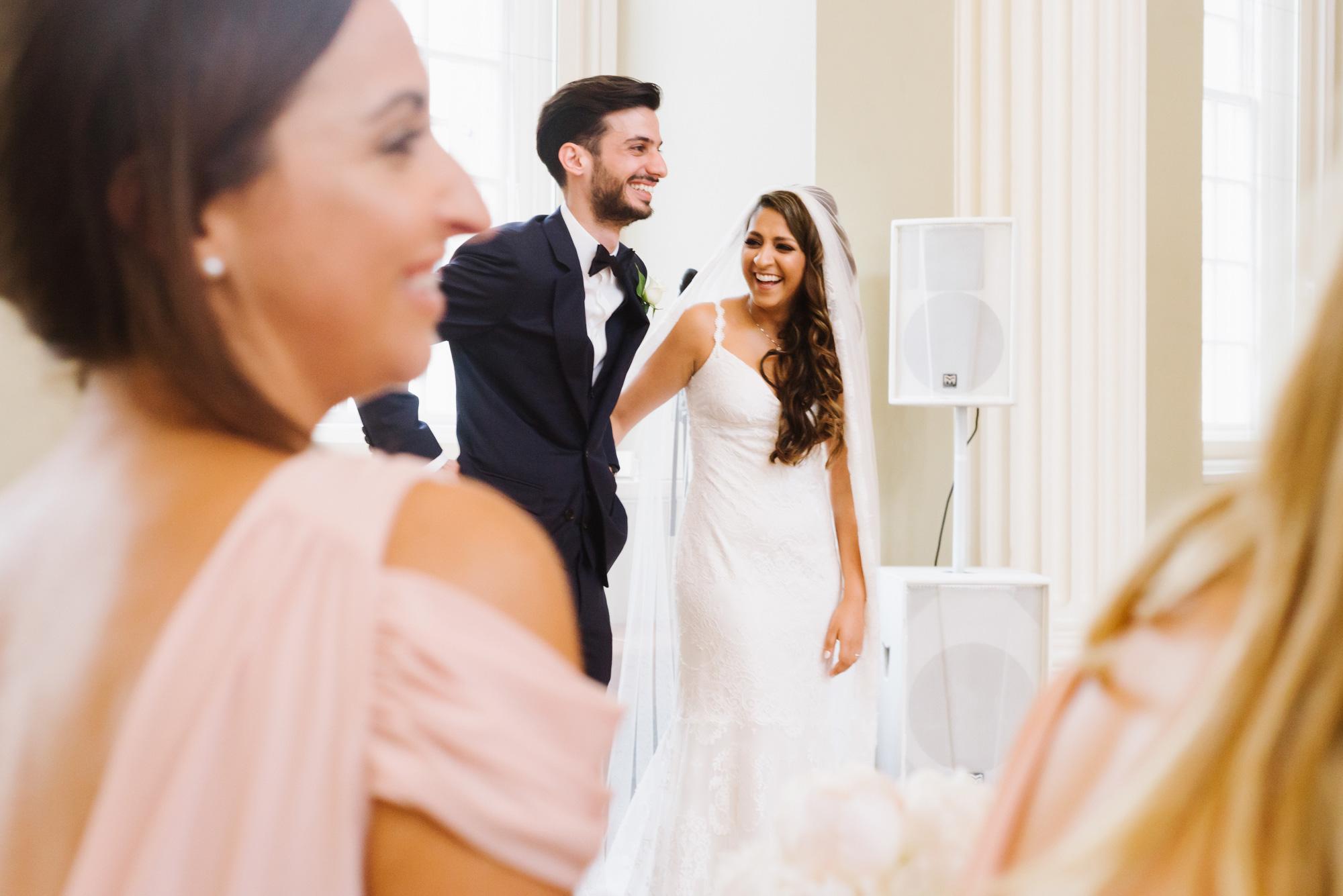 wedding at banqueting house london