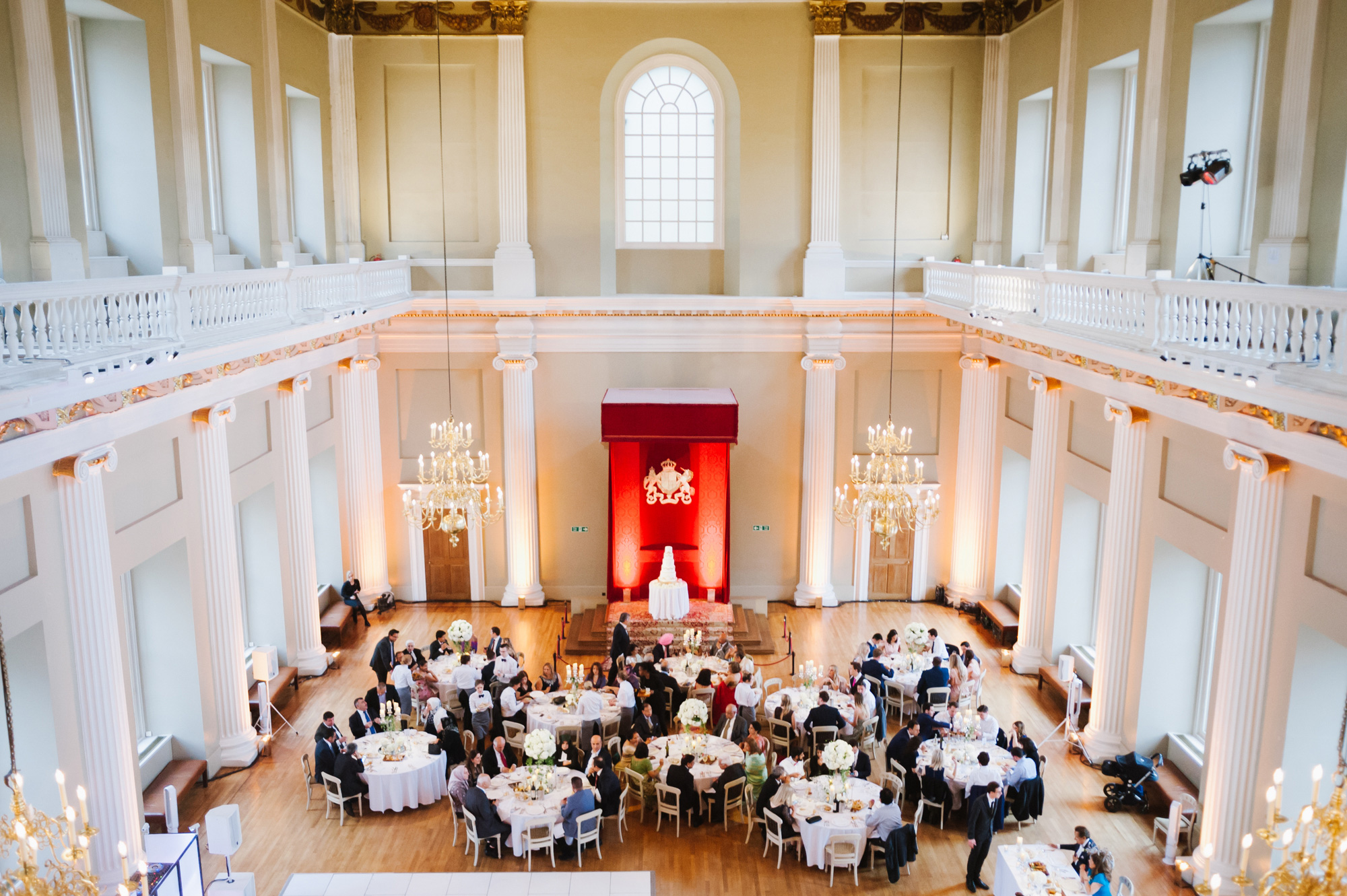wedding banqueting house london