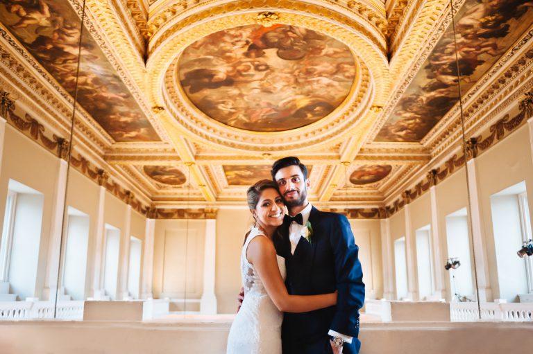 london banqueting house wedding