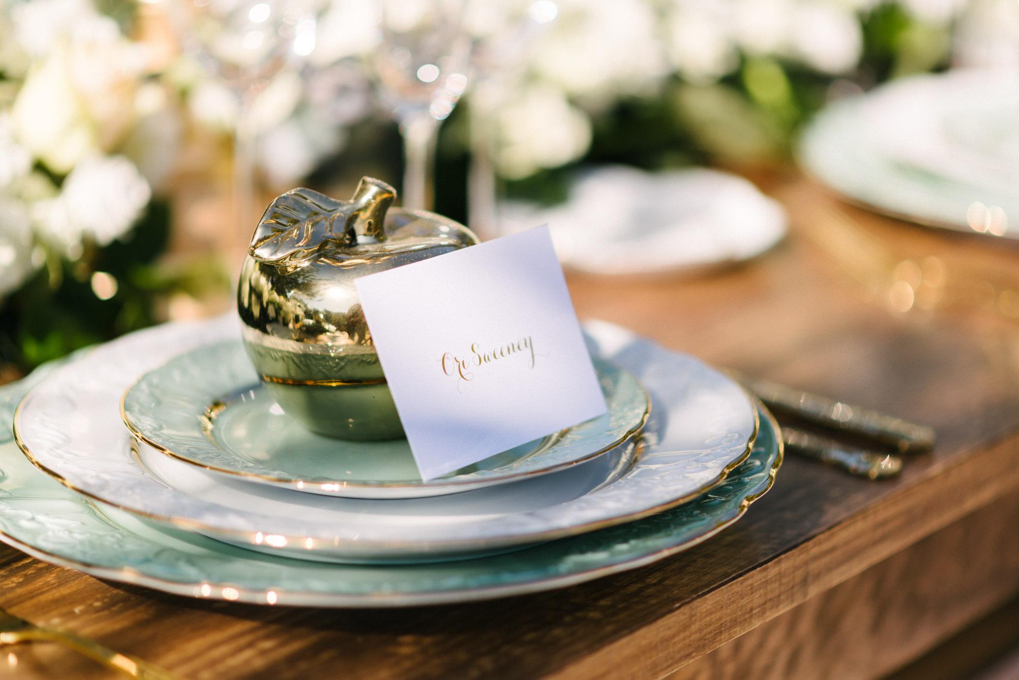 Ibiza Wedding Inspiration at Casa La Vista by Nigel Edgecombe