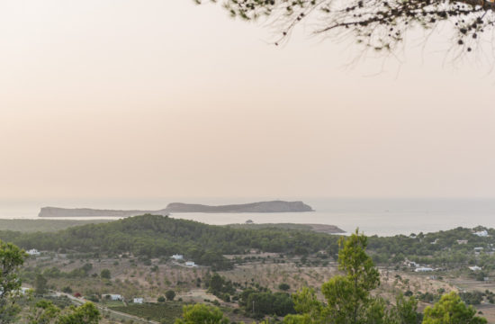 Cala Comte Sunset