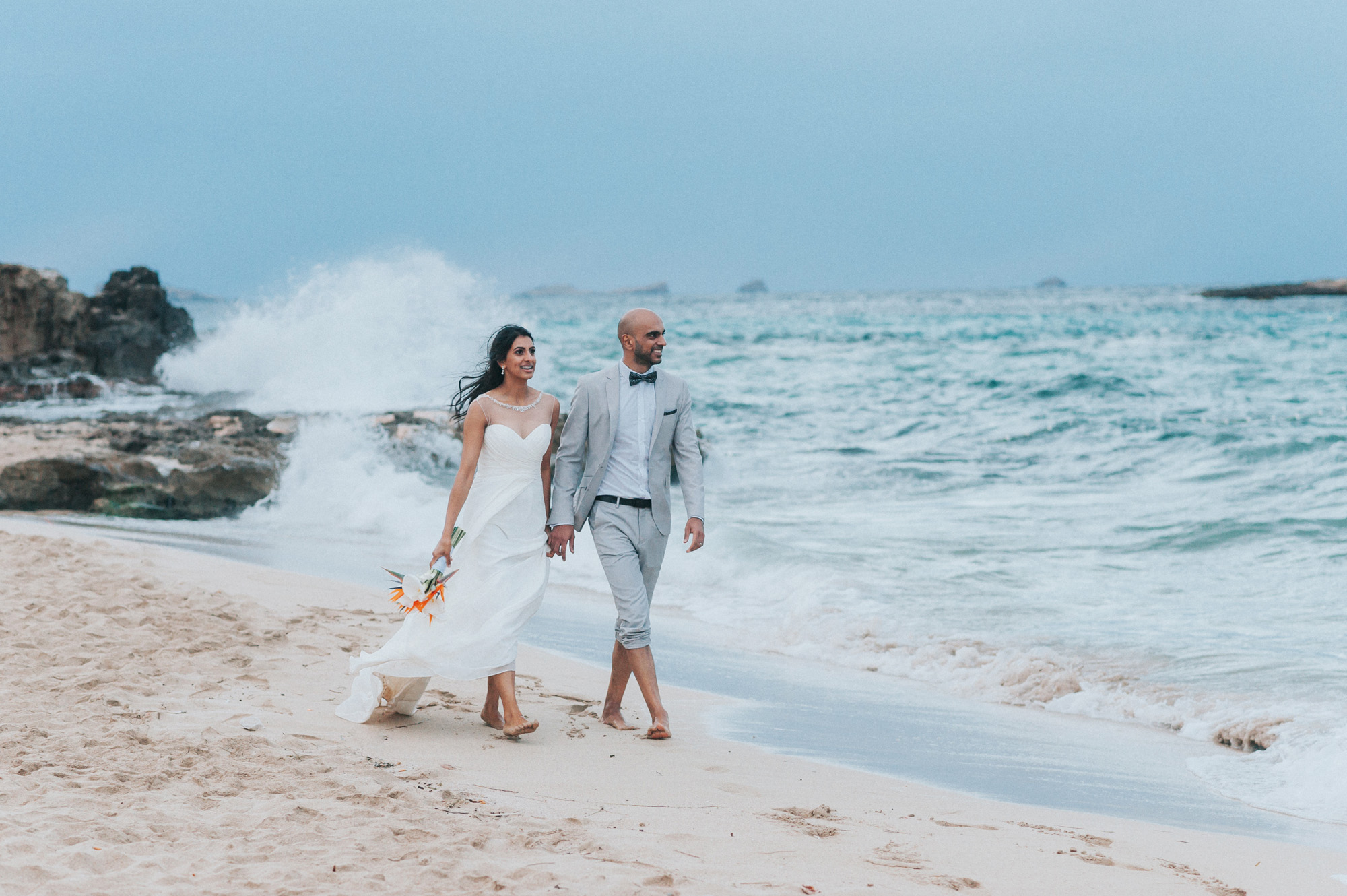 Ibiza Beach Elopement