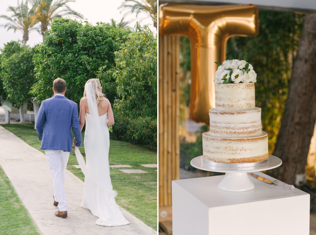 Ibiza Atzaro Wedding