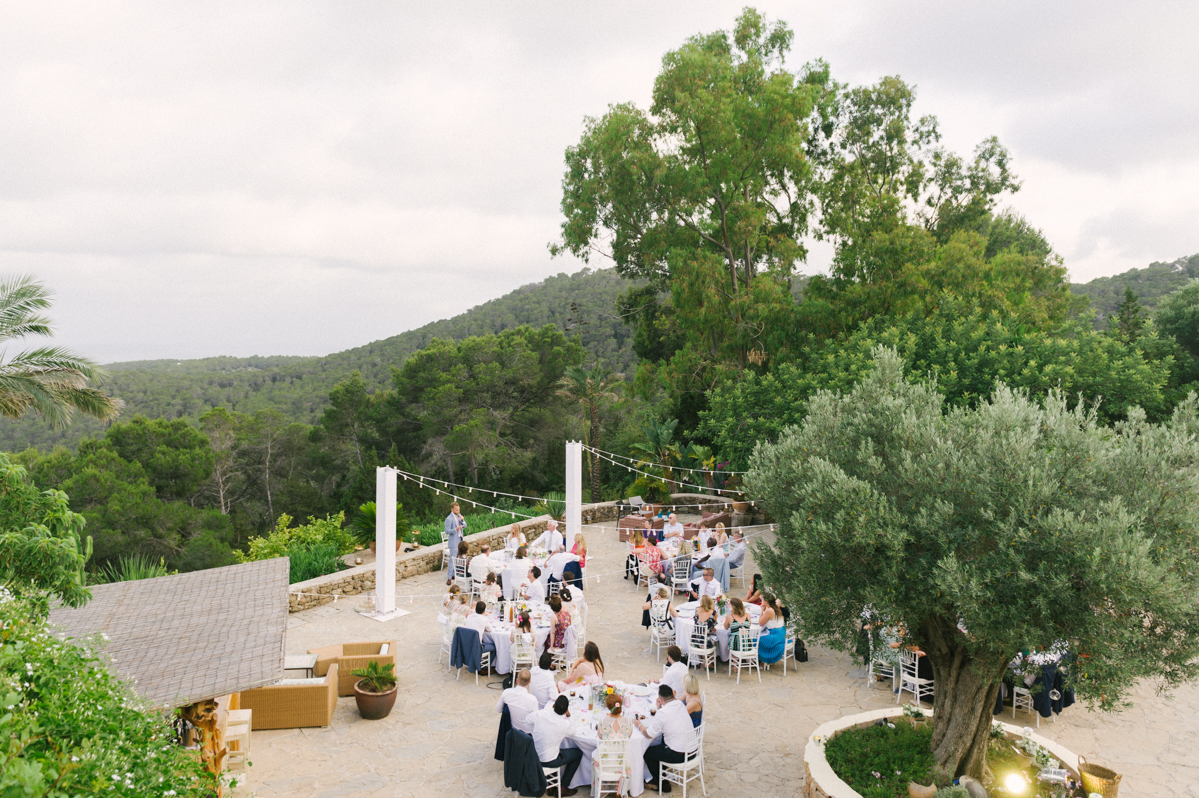 Ibiza Can Talaias Wedding