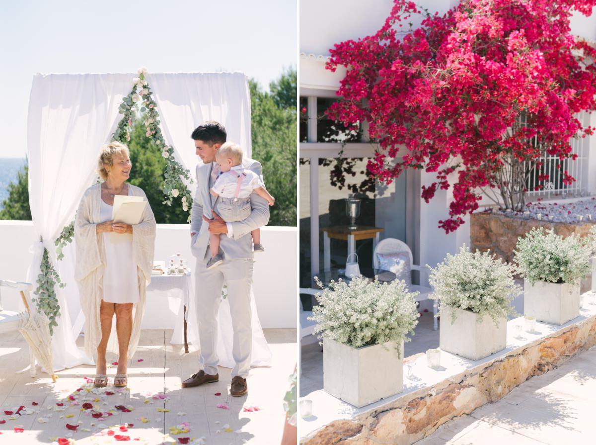 Elixir Ibiza Wedding - Sarah & Luke